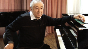 Валентин Григорьевич Тернявский