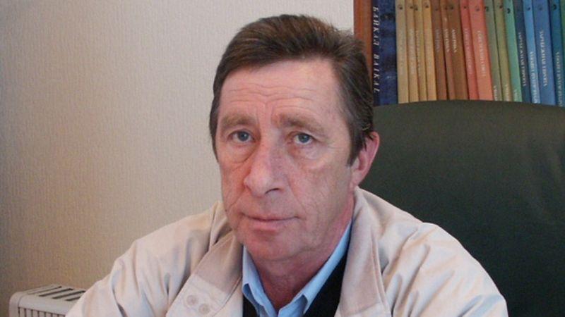 Голованов Александр Иванович