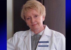 Капачинская Нина Евгеньевна