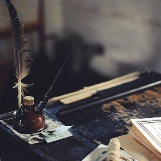 Написать некролог