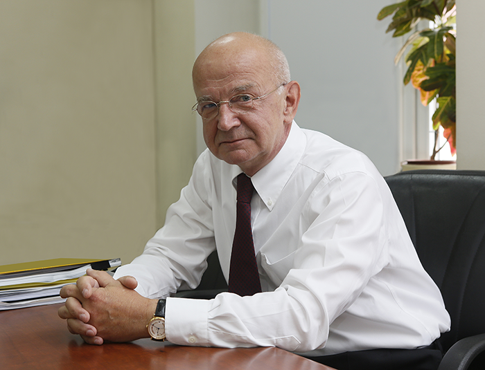 Савченко Валерий Григорьевич