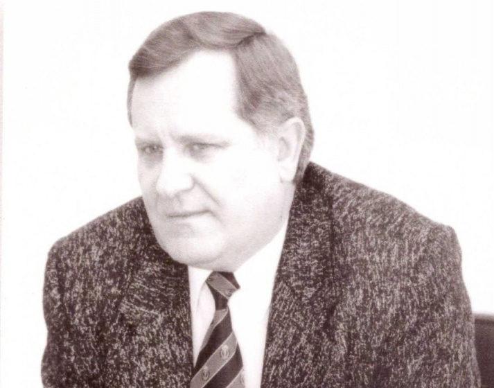Николай Николаевич Вершков