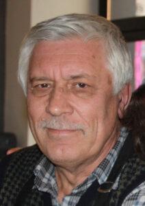 Тимченко Игорь Иванович