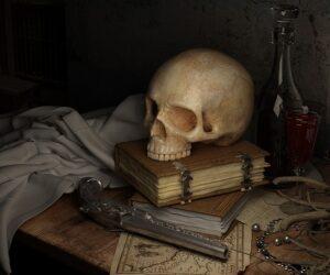 мысли о смерти