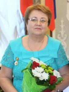 Винникова Антонина Николаевна, 30 сентября 2021 года, в четверг, на 64 году жизни скончалась Антонина Николаевна Винникова, служащая в Волгодонской городской Думе