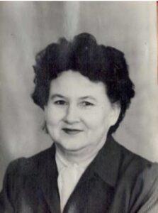 Вяльцева София Геннадьевна, санитарный врач Костромы.