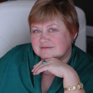 Гусева Надежда Владимировна, учитель английского языка в Школе № 109, Москва