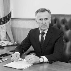 Коробкин Сергей Михайлович, заместитель председателя правительства Ивановской области РФ