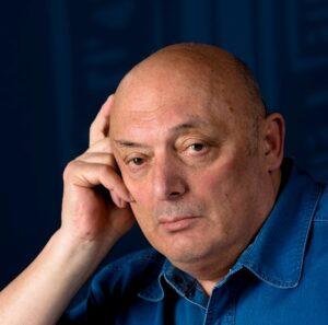 Кравец Валерий Ефимович, журналист, писатель и поэт