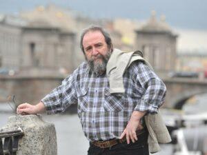 Лебедев Сергей Борисович, краевед и историк