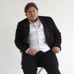 Локшин Павел, солист-вокалист, бас Челябинского театра оперы и балета