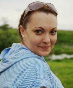 Максимова Наталья Владимировна, врача-стомотолог Рязань, доцент РязГМУ