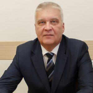 Скворцов Олег Георгиевич, директор департамента лингвистики УрФУ