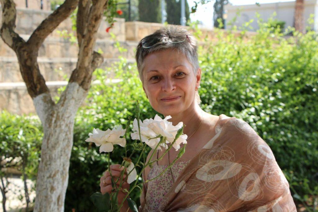 Шпехт Марина Викторовна, руководитель центра практической психологии НГПУ